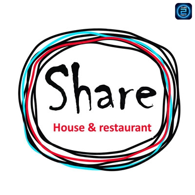 Share House & restaurant : Town In Town