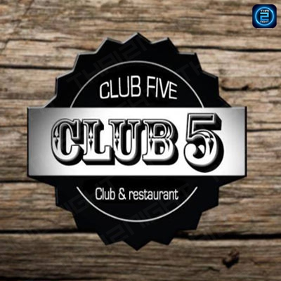 Club5 at ราชเทวี : พญาไท - ราชเทวี - โคโค่วอล์ค