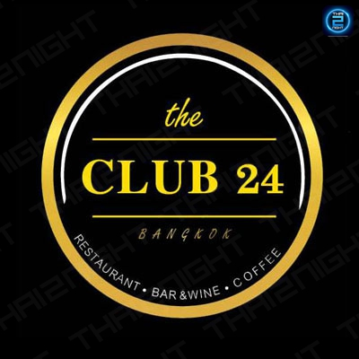 The Club24 Bangkok : Kaset - Nawamin - Pradit Manutham