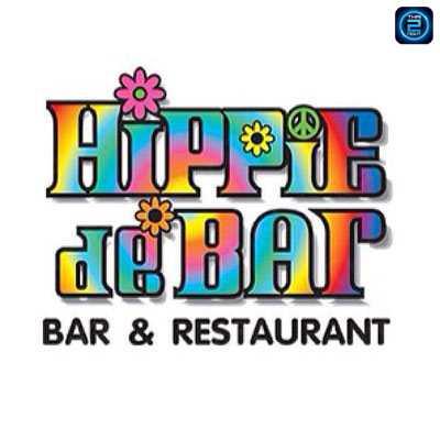 ฮิปปี้ เดอ บาร์ : ข้าวสาร - ราชดำเนิน