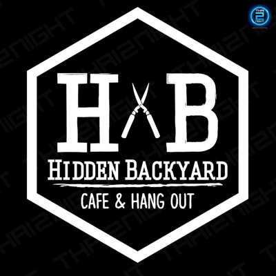 Hidden Backyard : Bangkok