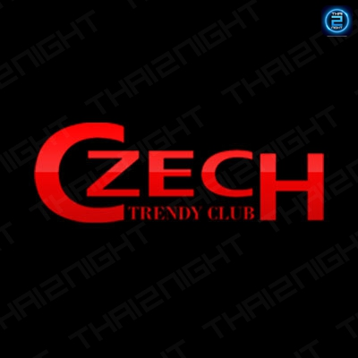 The Czech Trendy Club : ThongLo - Ekkamai