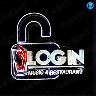 Login Music & Restaurant : Kaset - Nawamin - Pradit Manutham