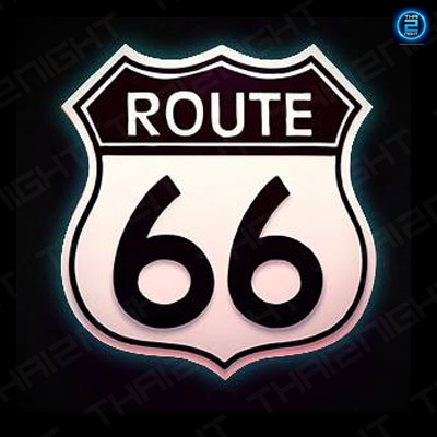 Route 66 : RCA