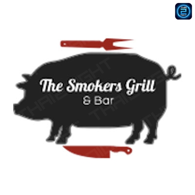 The Smokers Grill & Bar @ ตลาดรถไฟรัชดา (The Smokers Grill & Bar @ Train Night Market Ratchada) : ตลาดนัดรถไฟ รัชดา (Train Night Market Ratchada)