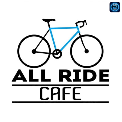 All Ride Cafe @ Asiatique The Riverfront : Bangkok