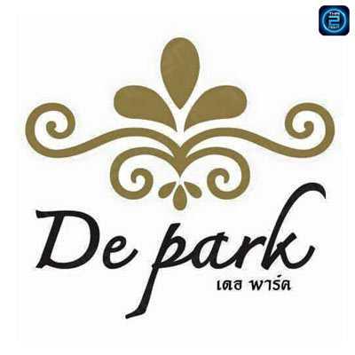 เดอพาร์ค เรสเทอรองต์ (De'Park) : นครราชสีมา (Nakhon Ratchasima)