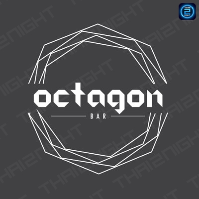Octagon Bar : Bangkok