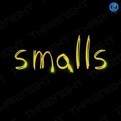 Smalls : Bangkok