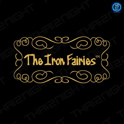 The Iron Fairies : กรุงเทพ