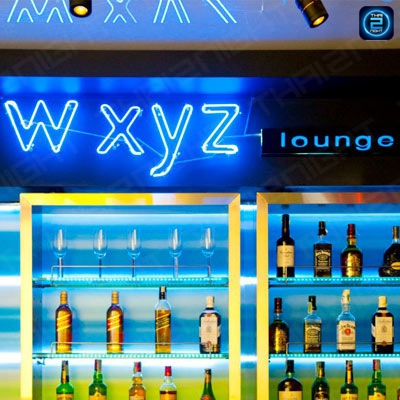 W XYZ℠ bar : Bangkok
