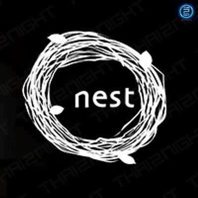 NEST Rooftop Lounge : กรุงเทพ