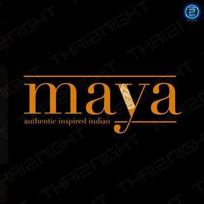 Maya Rooftop Bar : กรุงเทพ