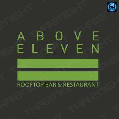 Above Eleven : กรุงเทพ