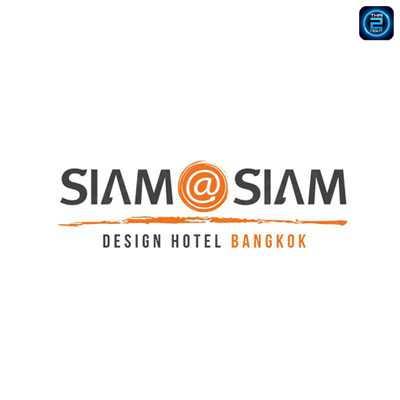 Siam at Siam Design Hotel Bangkok : Bangkok