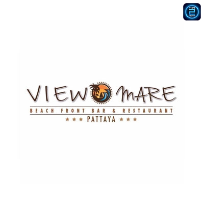 View Mare Beach Front Bar & Restaurant Pattaya : พัทยา - ชลบุรี - ระยอง