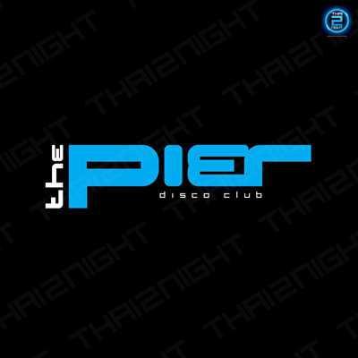 The Pier Pattaya : พัทยา - ชลบุรี - ระยอง