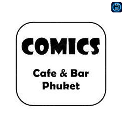 Comics Cafe & Bar : ภูเก็ต