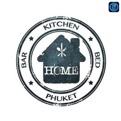 HOME Kitchen, Bar & Bed : Phuket