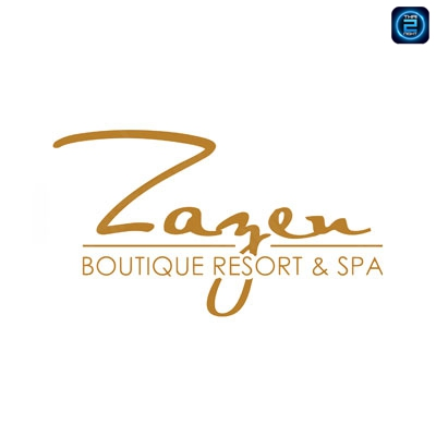 Zazen boutique Resort & Spa : เกาะสมุย