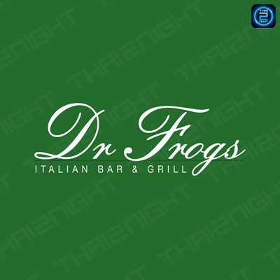 ดร. ฟร็อกส์ เกาะสมุย (Dr Frogs Restaurant, Koh Samui) : เกาะสมุย (Ko Samui)