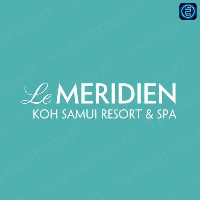 Le Méridien Koh Samui Resort & Spa : เกาะสมุย