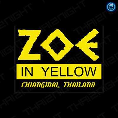 Zoe In Yellow Chiangmai : เชียงใหม่
