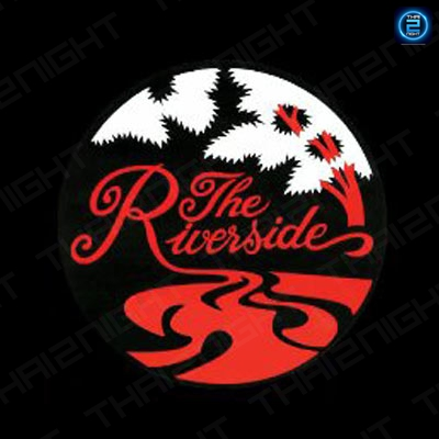 The Riverside Bar & Restaurant : เชียงใหม่