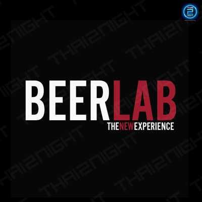 Beer Lab Chiangmai : เชียงใหม่