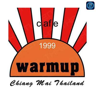 Warmupcafe Chiangmai : เชียงใหม่