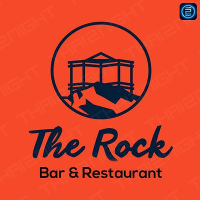 The Rock Bar & Restaurant, Koh Phangan : เกาะพะงัน
