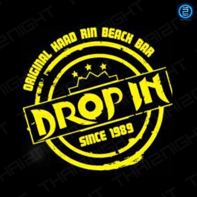 Drop In Bar : Ko Pha Ngan