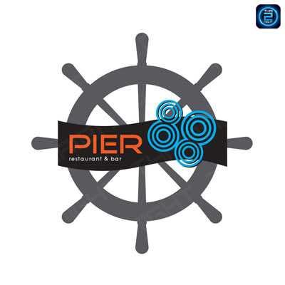 The PIER 88 Restaurant&Bar : ตรัง