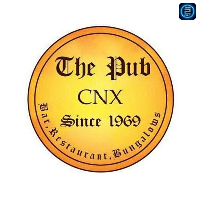 The Pub Bar, Restaurant and Bungalows : เชียงใหม่