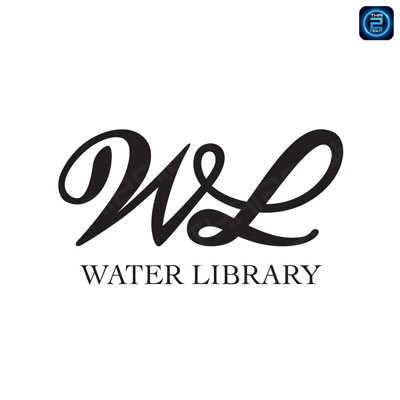 วอเตอร์ ไลบรารี่ (Water Library) : กรุงเทพ (Bangkok)