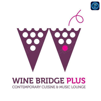 Wine Bridge Plus - Contemporary Cuisine & Music Lounge : Bangkok