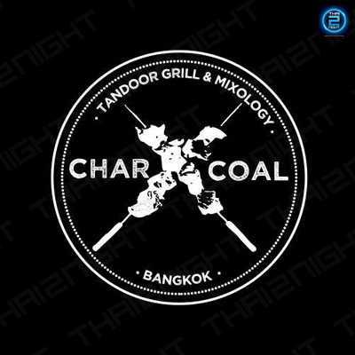 Charcoal Bkk : กรุงเทพ