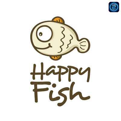 แฮปปี้ ฟิช เมกะบางนา (Happy Fish Megabangna) : กรุงเทพ (Bangkok)