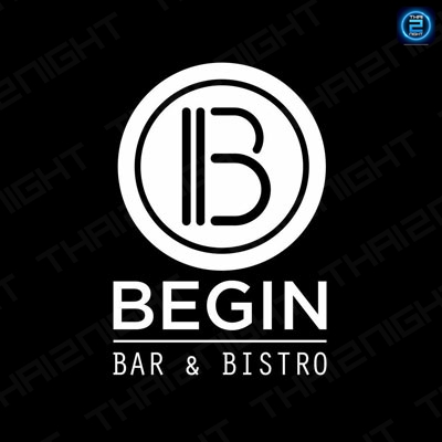 Begin Bar&Bistro : Samut Prakan