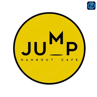 JUMP Hangout Cafe : Town In Town