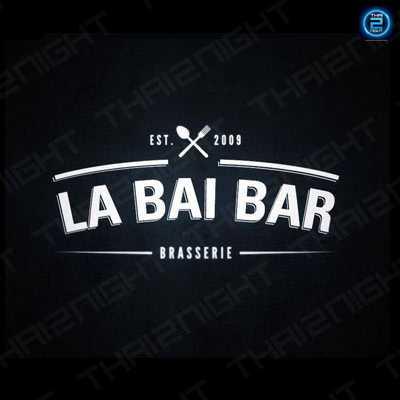 ระบายบาร์ (Labaibar) : กรุงเทพ (Bangkok)