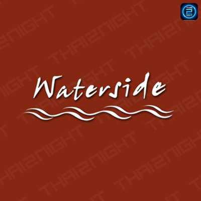 Waterside Restaurant Bangkok : เลียบทางด่วนรามอินทรา