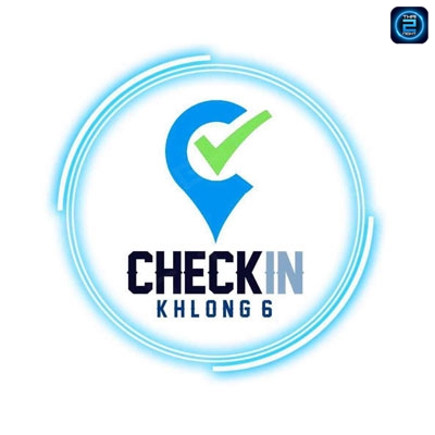 Check in Khlong 6 : Bangkok