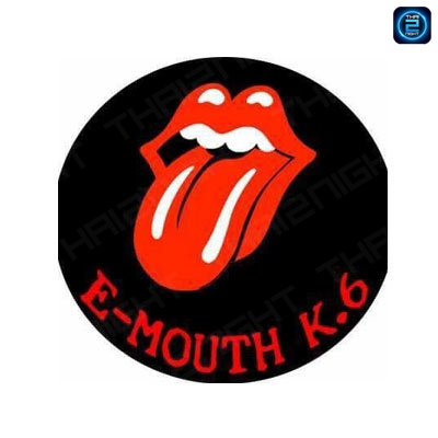 E-Mouth_K.6 : Bangkok