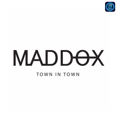 Maddox - Town in Town : Town In Town