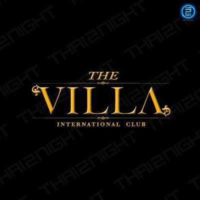 THE VILLA : Bangkok