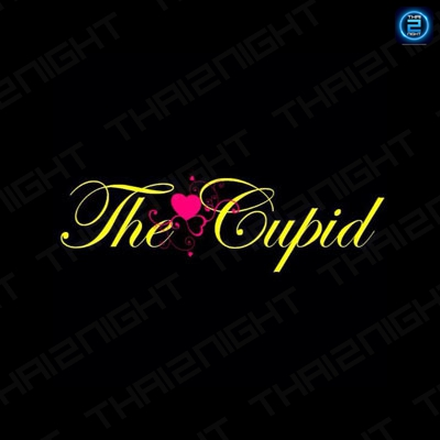 The Cupid : Cocktail & Lounge  : กรุงเทพ