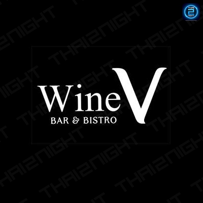 Wine V Bar & Bistro : Krabi