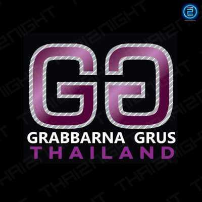 Grabbarna Grus Thailand : Phuket
