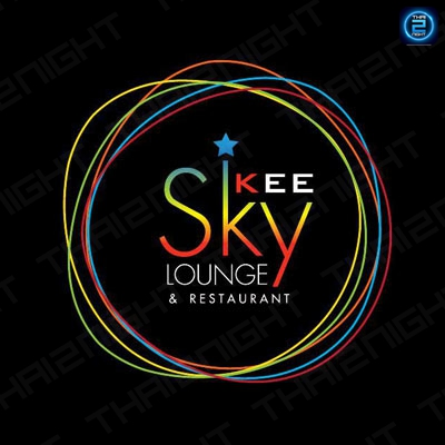 KEE Sky Lounge : ภูเก็ต